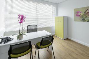 Consulting Room - Thrive Sunnyside Psychiatric Hospital Port Elizabeth