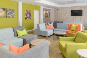 Lounge - Thrive Sunnyside Psychiatric Hospital Port Elizabeth
