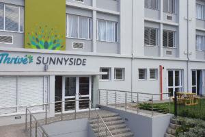 Thrive Sunnyside Psychiatric Hospital Port Elizabeth